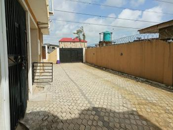 Fully En Suit 2 Bedrooms Flat with Guest Toilet, By Diamond Bank, Ado, Ajah, Lagos, Flat for Rent