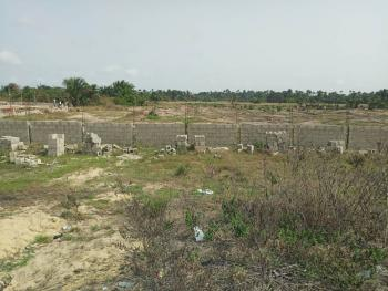 Royal Flex Estate Phase Two, About 6 Minutes Drive From  Lekki Free Trade Zone Expressway, Before La Campaigne, Ibeju Lekki, Lagos, Land for Sale