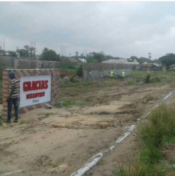 Gracias Garden Oceanview, Otolu, Before Lacampagne Tropicana, Ogogoro, Ibeju Lekki, Lagos, Residential Land for Sale