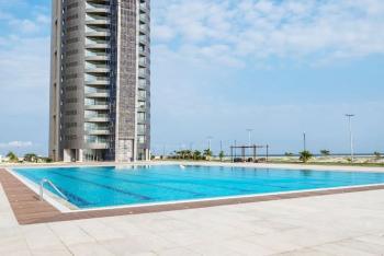 Two Bed Luxury Apartments, Eko Atlantic City, Lagos, Flat Short Let