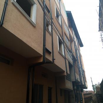 Room Self Con, Off Unilag Road, Akoka, Yaba, Lagos, Self Contained (single Rooms) for Rent