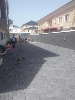 95% Completed Luxury 4 Bedroom Terraced Duplex, Ikate Elegushi, Lekki, Lagos, Terraced Duplex for Sale