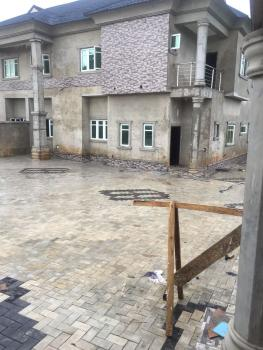 a Newly Built Luxury Detached 4 Bedroom Duplex with Excellent Modern Facilities, Kolapo Ishola Gra, Lagelu, Oyo, Detached Duplex for Sale