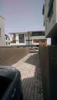 Exquisitely Built and Spacious 5 Bedroom Semi Detach with a Bq, Lekki Phase 1, Lekki, Lagos, Semi-detached Duplex for Sale
