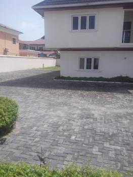 Very Massive Luxury 5 Bedroom Fully Detached Duplex (can Park 10 Cars Conveniently), Ikate Elegushi, Lekki, Lagos, Detached Duplex for Sale
