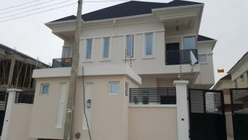 Brand New and Exquisitely Finished 4 Bedroom Semi-detached House with Boys Quarter, Oral Estate, Lekki, Lagos, Semi-detached Duplex for Sale