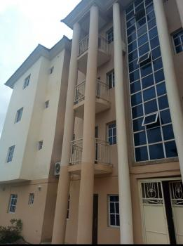 a Nicely Maintained 3 Bedroom Spacious Apartment, Golden Spring Estate, Opposite Sunnyvale Estate, on The Express, Duboyi, Abuja, Flat for Rent