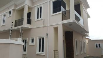 Brand New and Superbly Finished 5 Bedroom Fully Detached House with Boys Quarter, Oral Estate, Lekki, Lagos, Detached Duplex for Sale