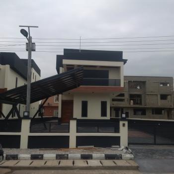 Five Bedroom House, Victory Park Estate, Osapa, Lekki, Lagos, Detached Duplex for Sale