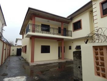 Luxury 5 Bedroom Semi Detached Flat, Lekki Phase 1, Lekki, Lagos, Flat for Rent