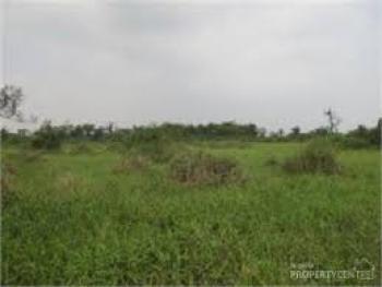 Up to 15 Acre Available, Igbogi, Opp Pan Africa University, Adjacent Eleko Junction, Eleko, Ibeju Lekki, Lagos, Mixed-use Land for Sale