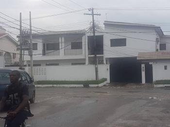 8 Bedroom Detached House, Off Ligali, Victoria Island Extension, Victoria Island (vi), Lagos, Detached Duplex for Sale