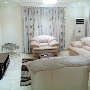5 Bedroom Terraced Duplex, Millenium Estate, Landbridge Road, Oniru, Victoria Island (vi), Lagos, Semi-detached Duplex Short Let