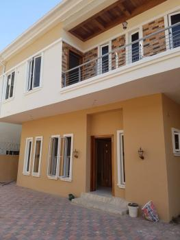 Tastefully Finished 4 Bedroom Semi Detached Duplex, Orchid Road, Chevron, Lekki, Lagos, Semi-detached Duplex for Sale