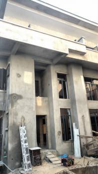 90% Complete: 5 Bedroom Detached Duplex with Smart Home Appliances, Oniru, Victoria Island (vi), Lagos, Detached Duplex for Sale