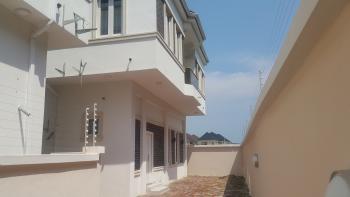 Brand New 5-bedroom Fully Detached House with Bq, Lafiaji, Lekki, Lagos, Detached Duplex for Sale