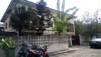 4-bedroom Semi-detached House, Ann Crescent, Apapa, Lagos, Semi-detached Duplex for Sale