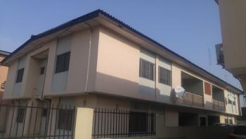 Exquisitely Designed 3 Bedroom Flat, 36, Oladipupo Oduwole Street, Ojodu, Lagos, Flat for Rent