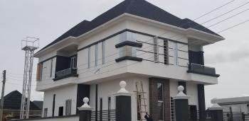Best Offer of 5 Bedroom Detach Duplex with Bq, Lekki Expressway, Lekki, Lagos, Detached Duplex for Sale