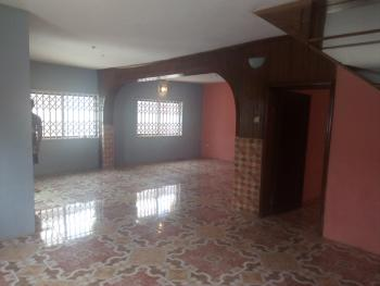 Decent Renovated 5 Bedroom Duplex All Tiles Floor with 3 Sitting Room Each Room with Wardrobe, Aboru, Ipaja, Lagos, Flat for Rent