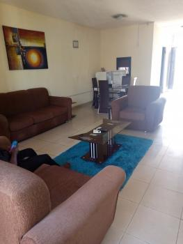 Serviced Fully Furnished 2 Bedroom Apartment at with Swimming Pool Gym, Ozumba Nbadiwe Way, Victoria Island (vi), Lagos, Flat Short Let