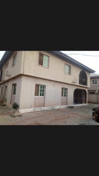 4nos 3 Bedroom Flats, House 21, Harmony Estate, Agbele, Oke-odo, Lagos, Flat for Sale