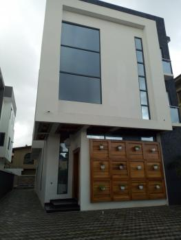 Exquisite House, 5 Bedroom with Home Cinema, Swimming Pool, Smart Lighting Fully Fitted Kitchen, Lekki Phase 1, Lekki, Lagos, Detached Duplex for Sale