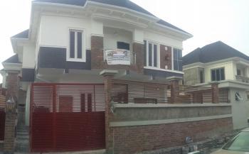 Luxury New Duplex Tastefully Finished with Bq, Chevy View Estate, Lekki, Lagos, Detached Duplex for Sale