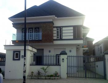 Beautiful New Duplex with Exceptional Finish, Ologolo, Lekki, Lagos, Detached Duplex for Sale