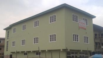 Exquisitely Finished Open Plan Office Space at Agidingbi, 7, Lateef Jakande, Agidingbi, Ikeja, Lagos, Office Space for Rent