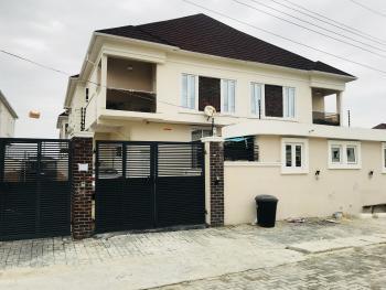 Luxury Four Bedroom Semi Detached House with a Room Bq, Ikate Elegushi, Lekki, Lagos, Semi-detached Duplex for Sale