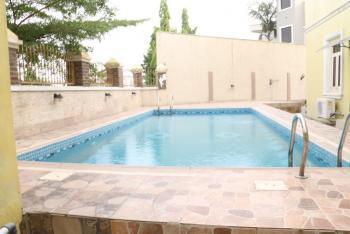 Three Bedroom Waterfront Duplex, Off Awolowo Way, Falomo, Ikoyi, Lagos, Detached Duplex Short Let