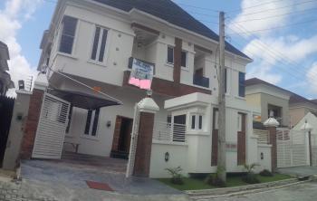 Tastefully Finished Duplex, Idado, Lekki, Lagos, Semi-detached Duplex for Sale