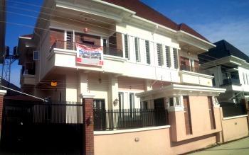 Brand New 4 Bedroom Duplex with Bq, Lekki Expressway, Lekki, Lagos, Semi-detached Duplex for Sale