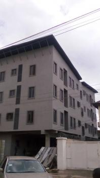 Newly Built and Well Finished 3 Bedroom Flat with a Room Boys Quarter, Toyin Street3, Ikeja, Lagos, Flat for Rent