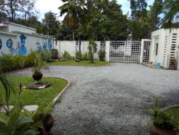 5 Bedroom Detached House at Old Ikoyi, Queens Drive, Old Ikoyi, Ikoyi, Lagos, Detached Duplex for Rent