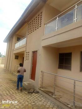 Newly Built 4 Bedroom Flat, Ganiyu Str, Aboru, Iyana Ipaja, Alimosho, Lagos, Flat for Rent