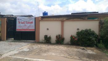 Tastefully Designed 3 Bedroom Bungalow, Block 0, Flat 14, Abraham Adesanya Estate, Ajah, Lagos, Detached Bungalow for Rent