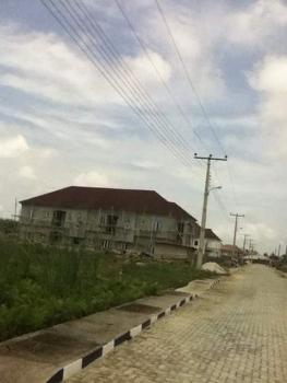 Serviced Plots at Abijo, Off Lekki Epe Express Way, Abijo, Lekki, Lagos, Residential Land for Sale