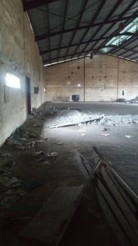 a Warehouse, Oshodi Mile 2 Express Way, Mile 2, Isolo, Lagos, Warehouse for Rent