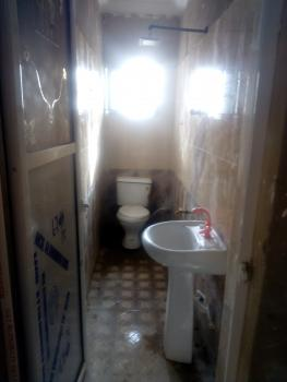 Newly Built Mini Flat with 2 Toilets, Upstairs, Off Lawanson Road, Lawanson, Surulere, Lagos, Mini Flat for Rent