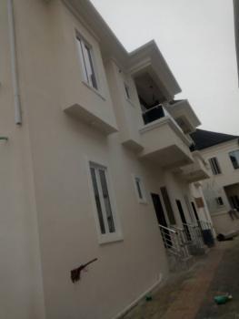 Newly Built Ensuit 2 Bedrooms Flat with Guest Toilet, Ikota Villa Estate, Ikota Villa Estate, Lekki, Lagos, Flat for Rent