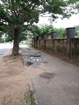 Premium Strategically Located Hot Residential Landuse, Off Ibb Boulevard Way, Maitama District, Abuja, Residential Land for Sale