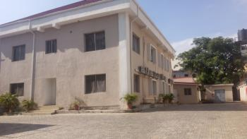 Nicely and Tastefully Finished 8 Bedroom Duplex, Ideal  for Corporate Office, Guest House, Staff Quarters,  Commercial Purpose, Maitama District, Abuja, House for Rent