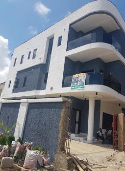 Exquisitely Awesome 5bedroom Duplexx with Self Con Bq in Lekki Phase One, Lekki, Lagos, Lekki Phase 1, Lekki, Lagos, Detached Duplex for Sale