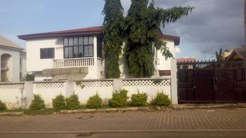 Decent 4 Bedroom Fully Detached Duplex with 2wings 2bedroom Chalet,ideally for Corporate Office,guest House,commercial Purpose, Wuse 2, Abuja, House for Rent