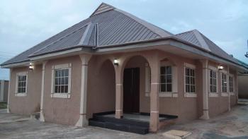 4 Bedroom House, Opposite Northern Noodles, Kaduna South, Kaduna, Terraced Bungalow for Sale