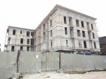 Newly Built 2 Bedroom, Off Onike Road, Onike, Yaba, Lagos, Flat for Sale
