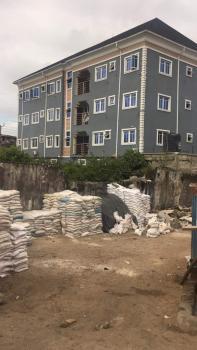 3 Bedroom Flat, Ijesha, Surulere, Lagos, Flat for Rent