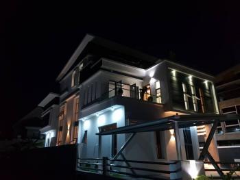 5 Bedroom Luxury Mansion for Sale in Osapa, Off Shoprite Road After Friends Colony Estate, Lekki Phase 2, Lekki, Lagos, Detached Duplex for Sale